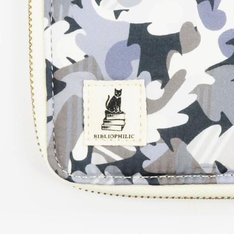 LIBERTY PRINT BOOK POUCH 2020 AW SEASONAL