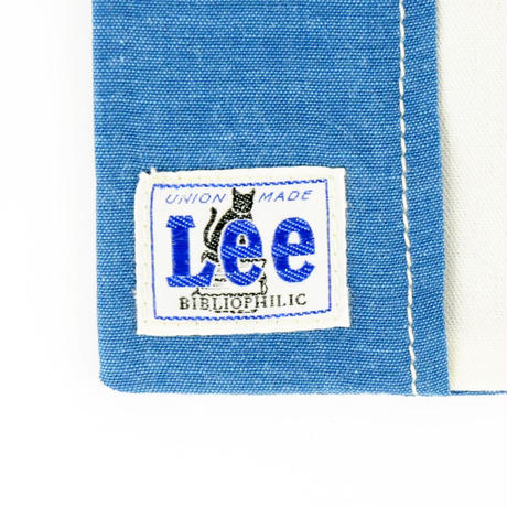 LEE BOOK COVER