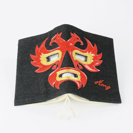 BOOKMASK DENIM