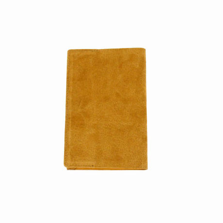 SUEDE BOOK COVER 新書・新書判コミック
