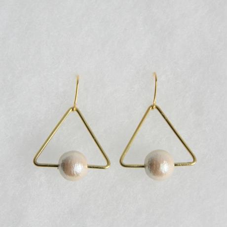 sankaku pearl pierce [VP-031k]