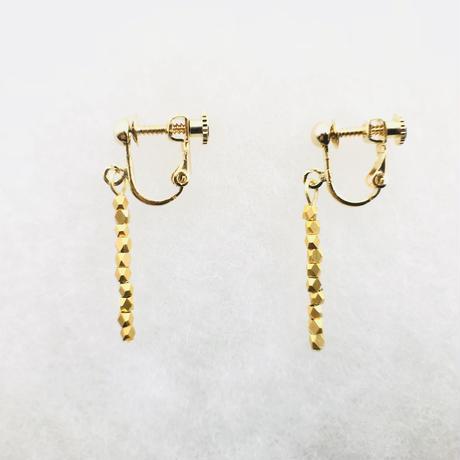 tubutubu earring [VE-012g]