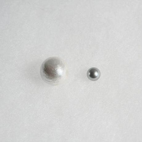 pearl pierce [VP-036 L w×bk]