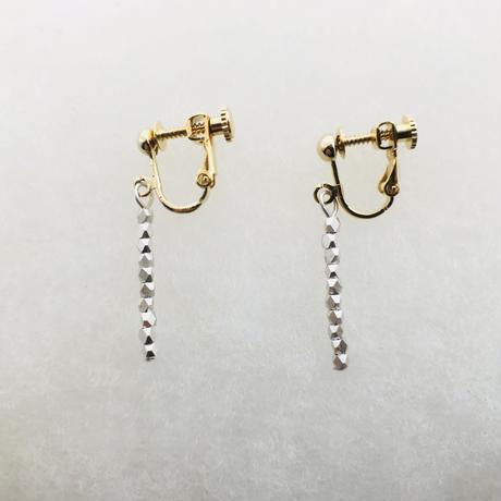 tubutubu earring [VE-012s]