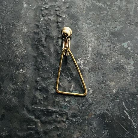 sankaku earring [VE-007h]