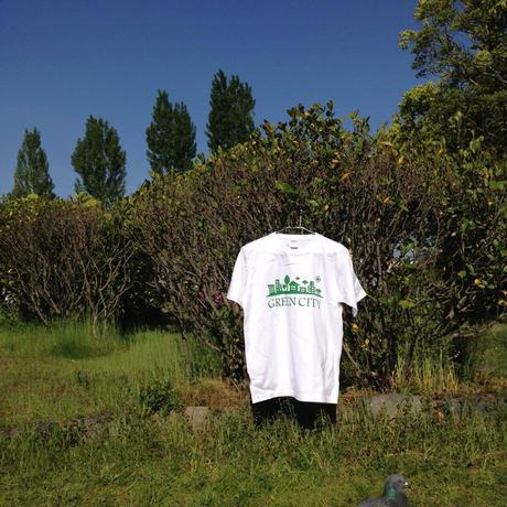 GREEN CITY Tシャツ