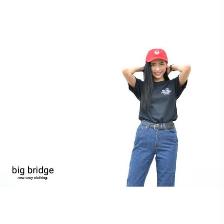 big bridge official tee