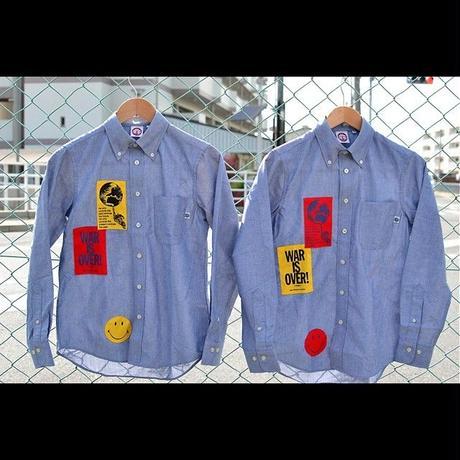 DSF Oxford shirt