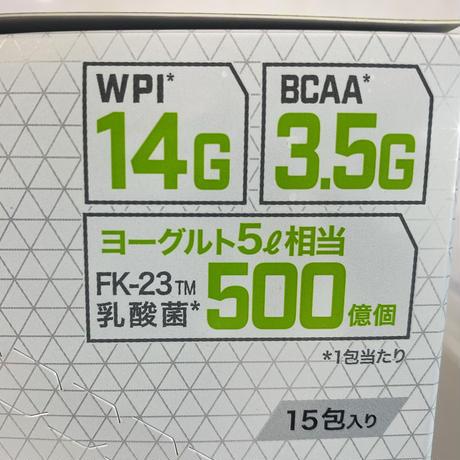 たんぱく加工食品【17g×15包】XTEND メロン味