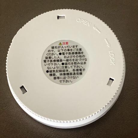 人感センサーLEDライト(3個入り×2セット)