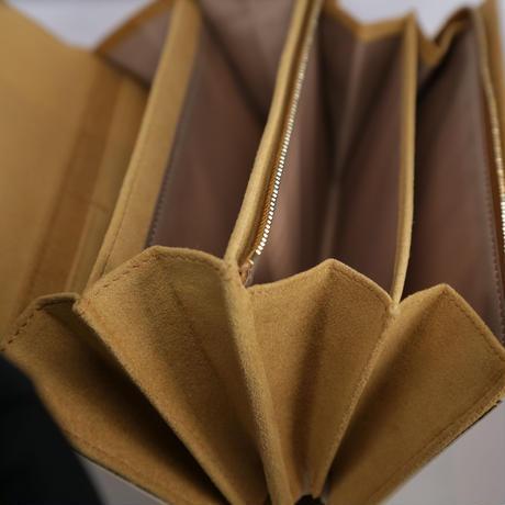 【即納可能】【マツコさん購入】隕石入り金財布【超隕石改運鰻昇財布】パワーアップ【芸能界御用達】