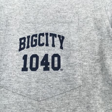 1040×Bigcityシグネーチャーモデル
