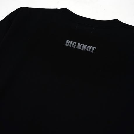 S/S Big Dogs Tee - Black