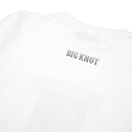 S/S Big Dogs Tee - White