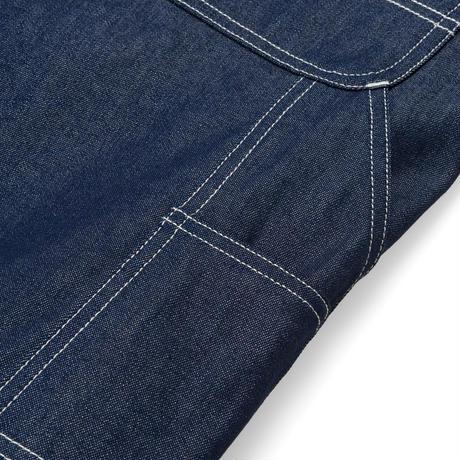 Carhartt Wip / Ruck Single Knee Short - BlueRigid