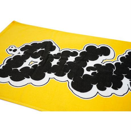 Big Knot / Smokin Logo Beach Towel