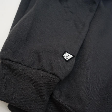Blaq Flavor /  Guidance Sweat - Charcoal Black