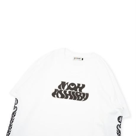 S/S Get Together Tee - White