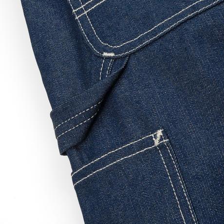 Carhartt Wip / Ruck Single Knee Pant - Blue rigid