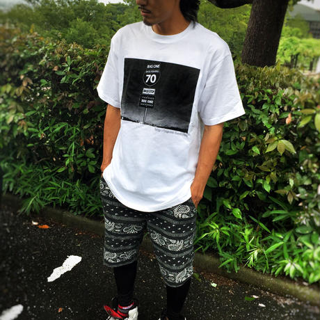 BASS STOP Tシャツ
