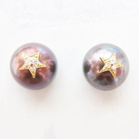 star pearl black
