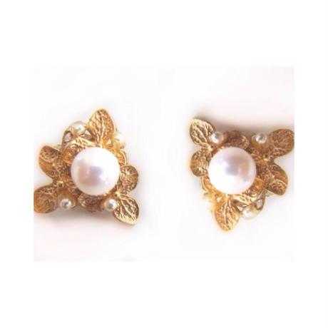 Golden Flower wz Pearl