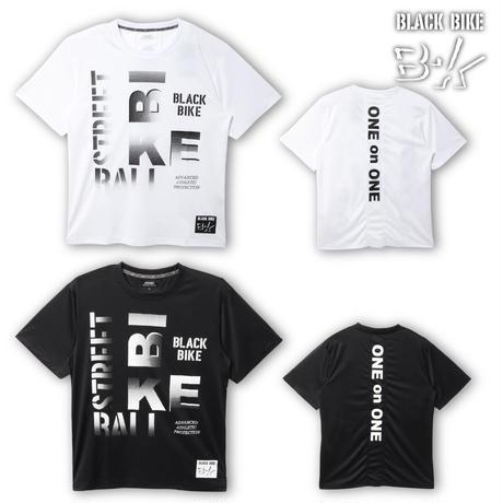 【21SS】プラクティスTシャツ(BK5912)