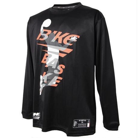 【21FW】ロングプラクティスシャツBK5953【BIKE】