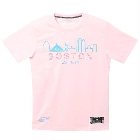 【21SS】レディスプラクティスTシャツ(BK5918)