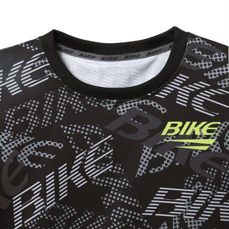 【21SS】Jr.ロゴグラフィックTシャツ(BK5916)