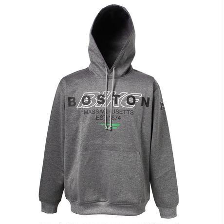 【21FW】スウェットパーカーBK5958【BOSTON】
