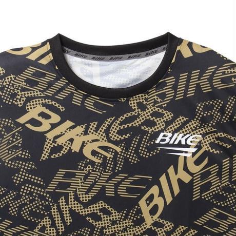 【21SS】ロゴグラフィックTシャツ(BK5906)