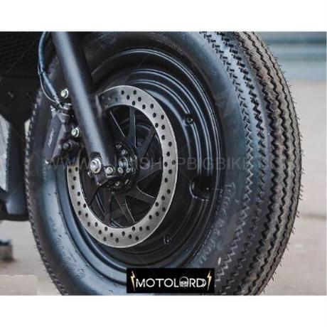 ホンダ レブル Rebel250&500 Motorldd ホイールカバーF・R セット