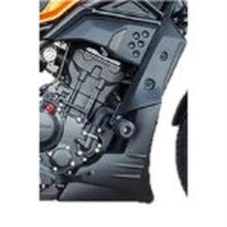 ホンダ レブル Rebel 250 アンダーカウルセット +  エンジンカバーセット