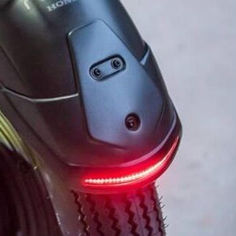 ホンダ レブル Rebel 250 & 500 Motolord LED Tail light &Trun signal