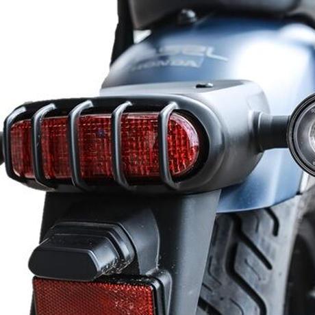 ホンダ レブル  Rebel 250&500  テールライトカバー  Custom Works  2020~