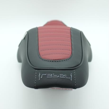 ホンダ レブル Rebel250&500 Replacement Seat Double -V4 MotoLordd