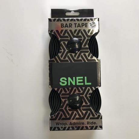 SNELロゴ入りバーテープ