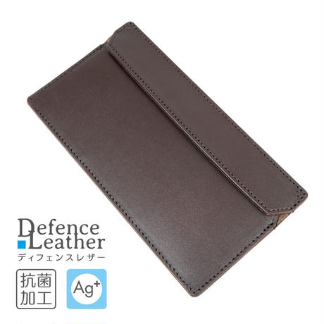 Smart Wallet〔Smooth Leather〕