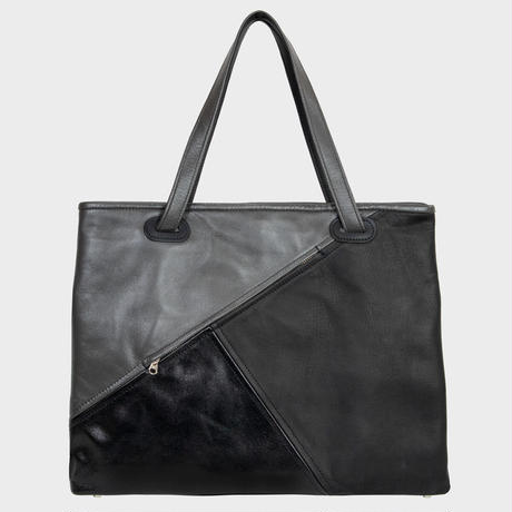 TOKIN Large  - Tricolor [ Gray, Black & MatteBlack ]