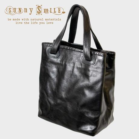 TOKIN Small -  [ Smooth Black ]
