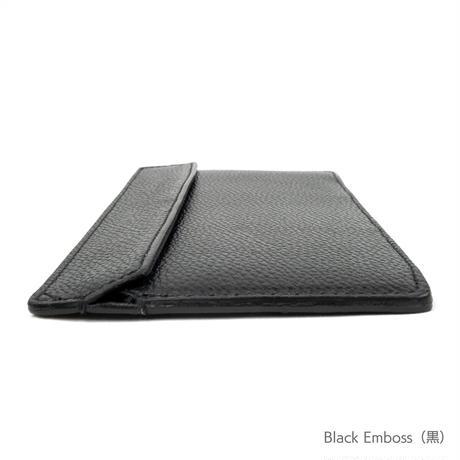 Smart Wallet〔Emboss Leather〕