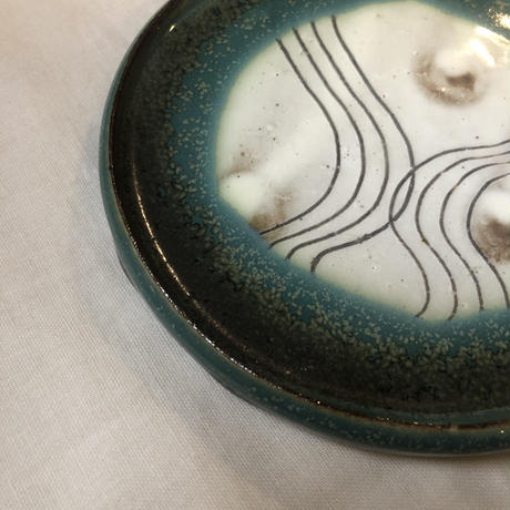 Timi Lantos  Small Plate  -H