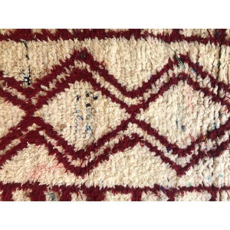 Vintage MoroccanRug No9