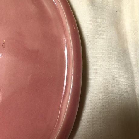 Timi Lantos   Dinner Plate  -K