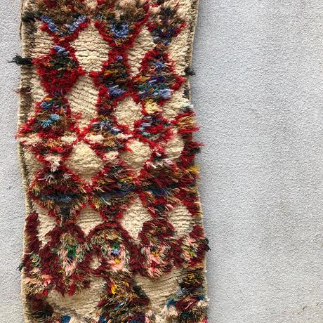 Vintage MoroccanRug No5