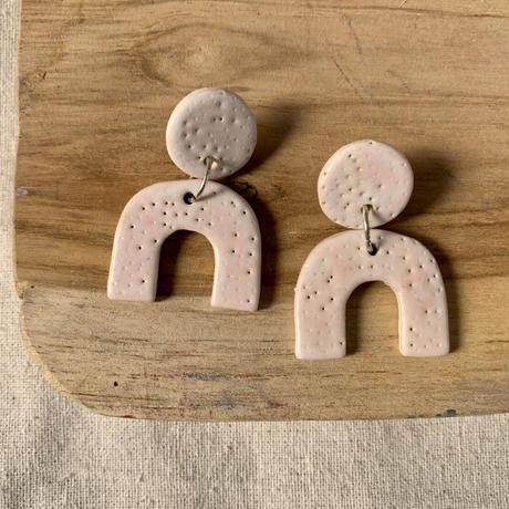 RARA studio baby pink pierce
