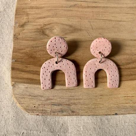 RARA studio pink pierce