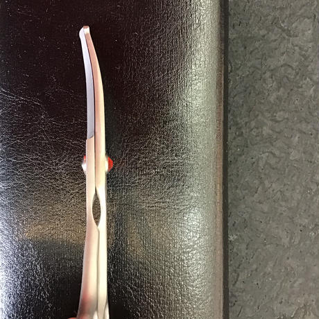 ミニカーブシザー 4.5インチ