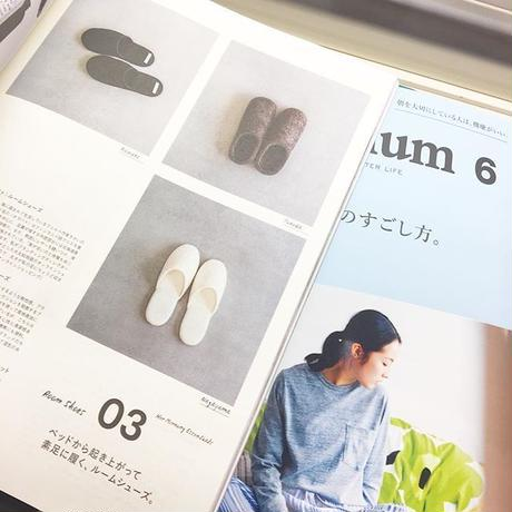 Linen Travelers RS